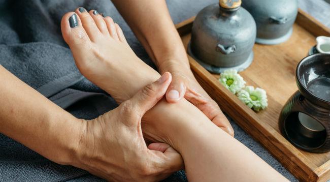 november massage special